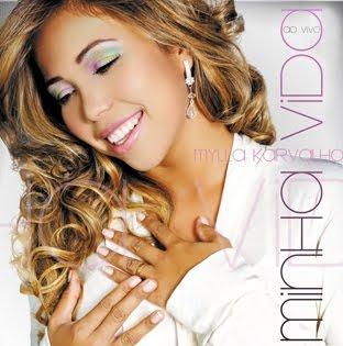 Baixar CD Mylla Karvalho – Minha Vida (2012) Download