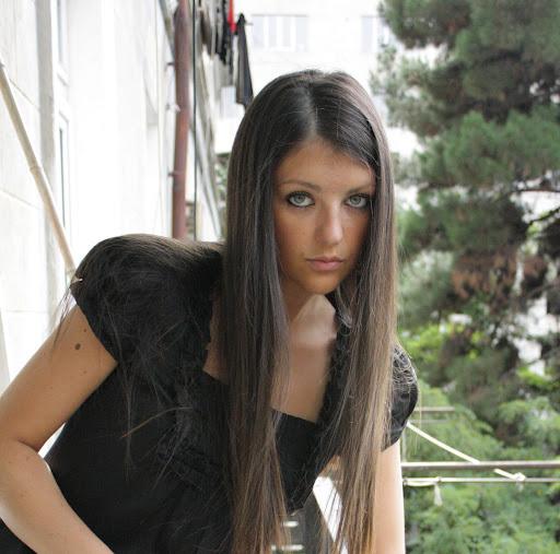 Natalia Bolkvadze Photo 8