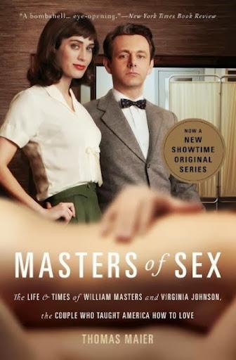 Masters Of Sex Season 1 - Bậc Thầy Tình Dục