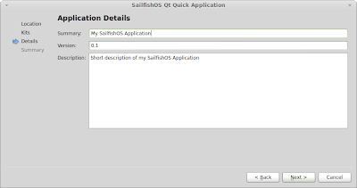 SailfishOS Qt Quick Application_006