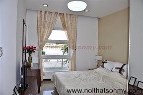 Mẫu thiết kế nội thất căn hộ 388