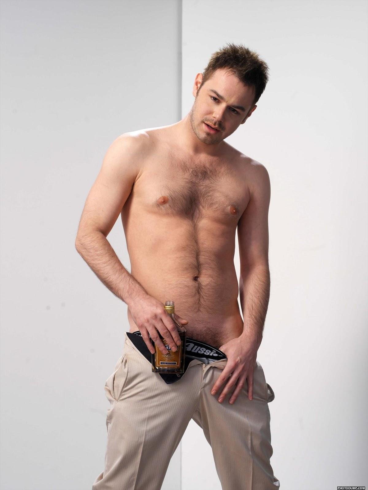 Nude Male Celebs Danny Dyer-1721