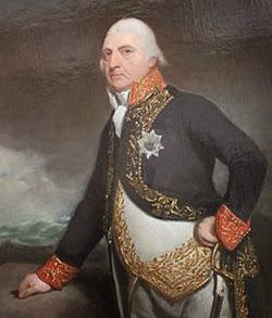 Адмирал Кинсберген