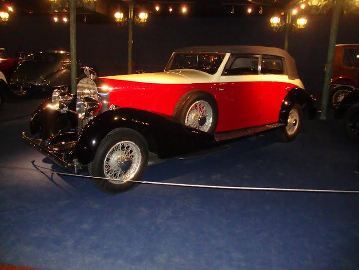 Musée Automobile de Mulhouse  DSC07053