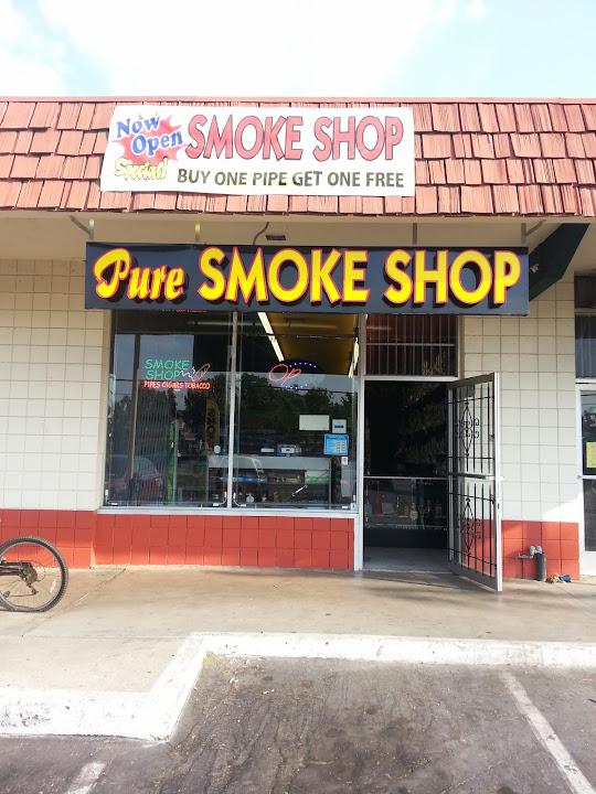 Smoke Shop Lakeside CA | Pure Smoke Shop at 12235 Woodside Ave, Lakeside, CA