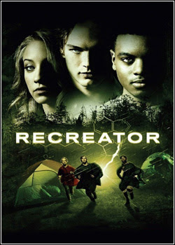 Download Recriação – BDRip AVI Dual Áudio