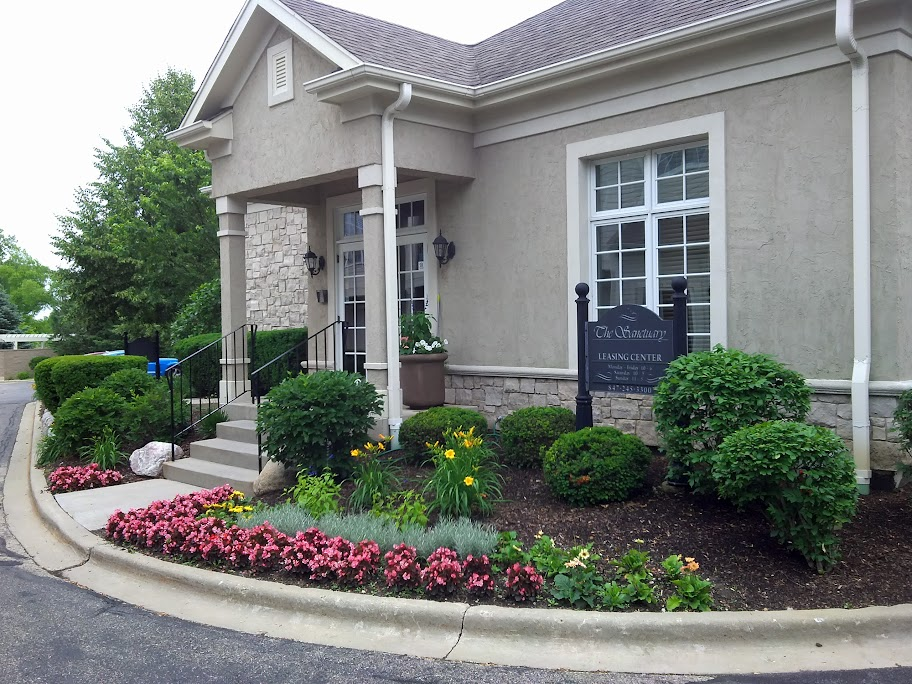 Apartments Lake Villa IL | The Sanctuary of Lake Villa at 851 Sanctuary Dr, Lake Villa, IL