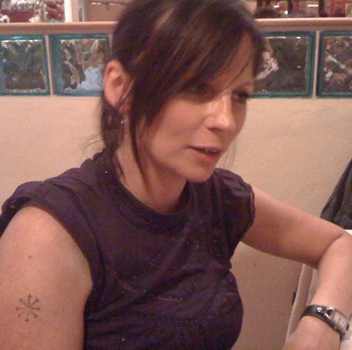 Maria Mcgrath