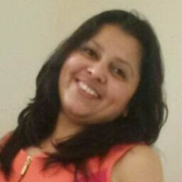 Geeta  Shenghani