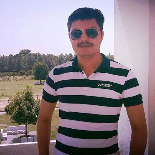 Zeeshan Niazi