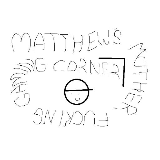Matthew Gore