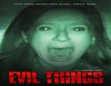 فيلم Evil Things
