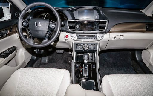 Honda Accord 2014 Sport Price