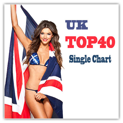 1 The Official UK Top 40 Singles Chart Week 2 (2013)