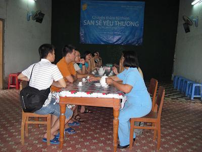 Nhật ký team building Bến Tre, Tiền Giang
