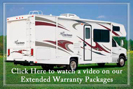 watch our extended warranty information for clark's rv sales and service in prattville, millbrook, montgomery, alabama