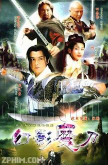 Đoạn Thù Cốc - Valley of No Hartre (2001) Poster