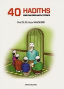 40 Hadiths for Children with Stories