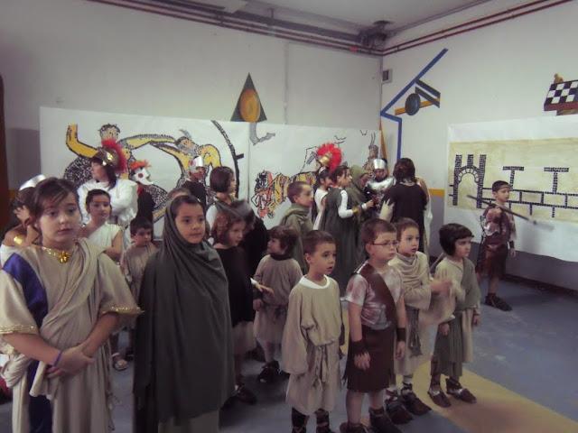 Festival Saturnalia
