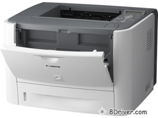 download Canon LBP3370 Lasershot printer's driver