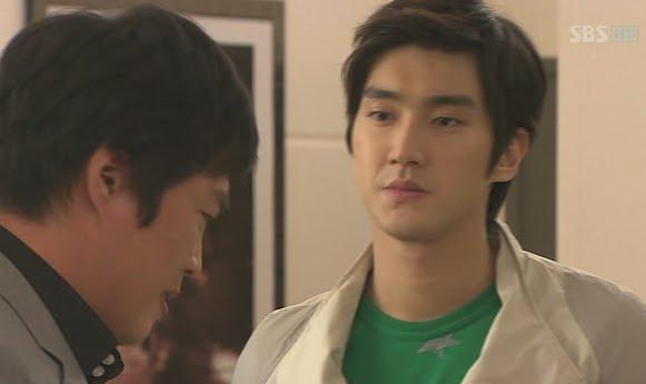 Kim Hee Won, Choi Si Won