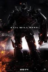 Transformer 4: Rise of Galvatron