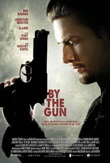 By the gun 2014