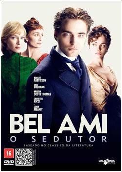 Filme Bel Ami – O Sedutor Online