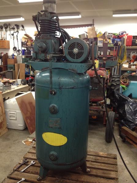 Wayne Air Compressor Tools Amp Equipment Contractor Talk