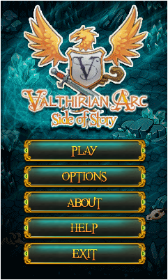 Valthirian Arc Side Of Story [By Agate Studio] VAM1