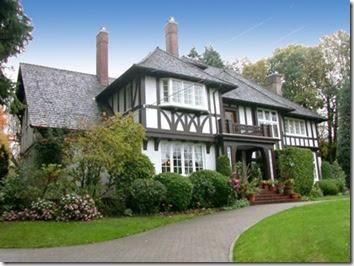 Rumah Termewah Selebriti Amerika -Kurt Russell
