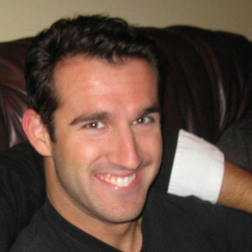 Jordan Dupont