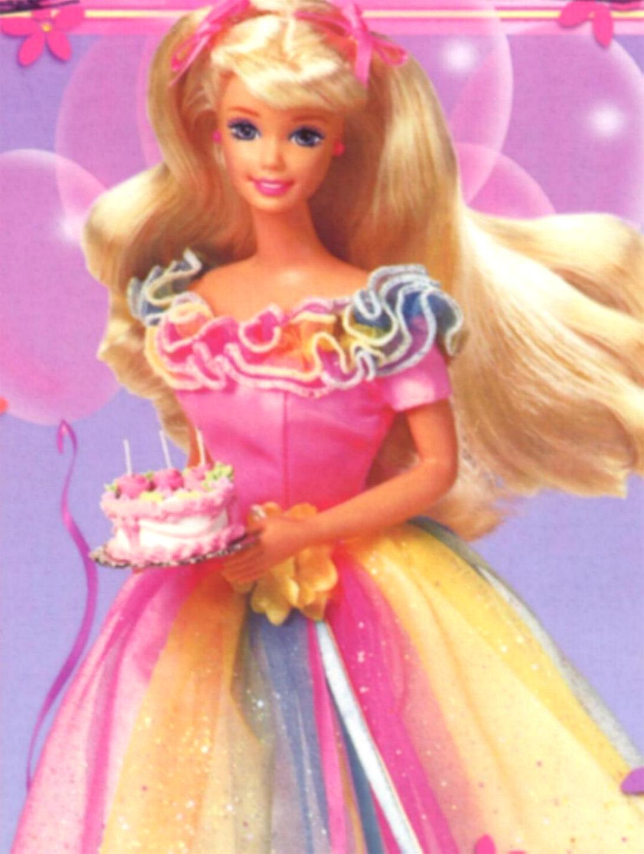 barbie com barbie