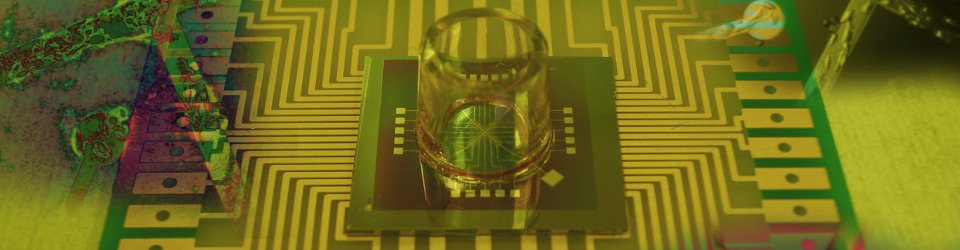 Bioimpedance Spectroscopy Chip Developed at VT MEMS Lab