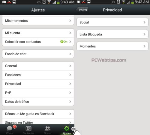 10-WeChat-privacidad