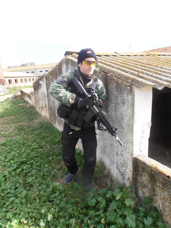 """Fotos de """"Operación Anaconda"""".20-01-13 P1210058"""