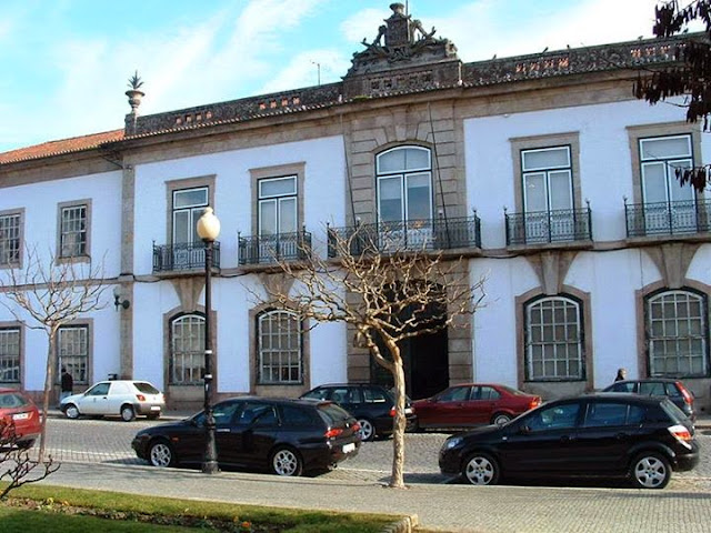 Lamego cria Conselho Municipal de Desenvolvimento Económico