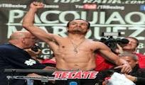 Resultado Pacquiao Marquez 8 Dic