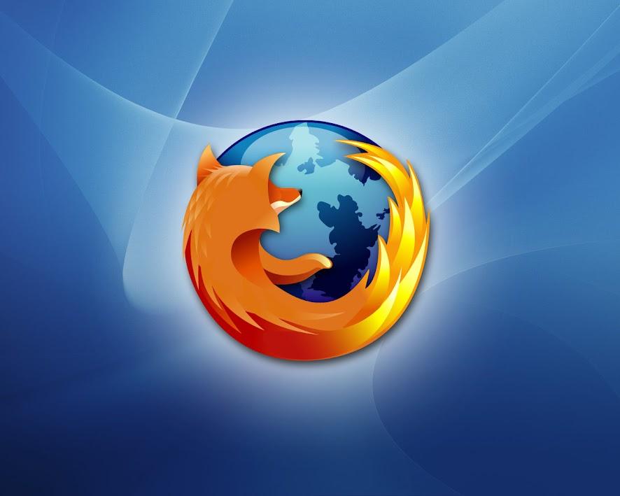 Logo: Mozilla Firefox