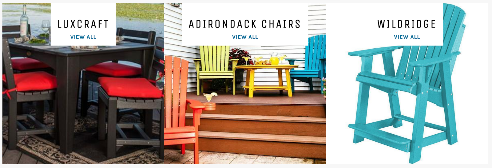Porch Swing Store   Collab Programs for Home & Lifestyle Influencers