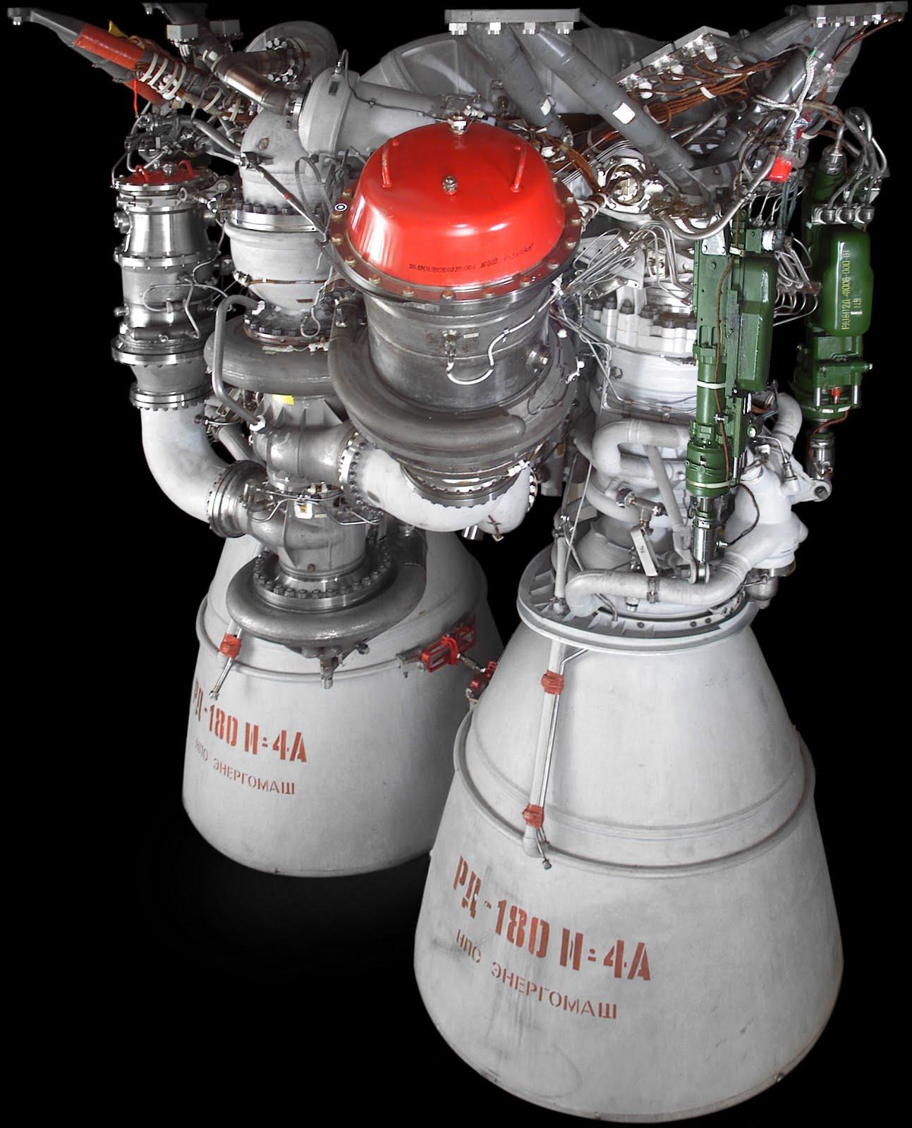 Raketový motor RD-180.jpg