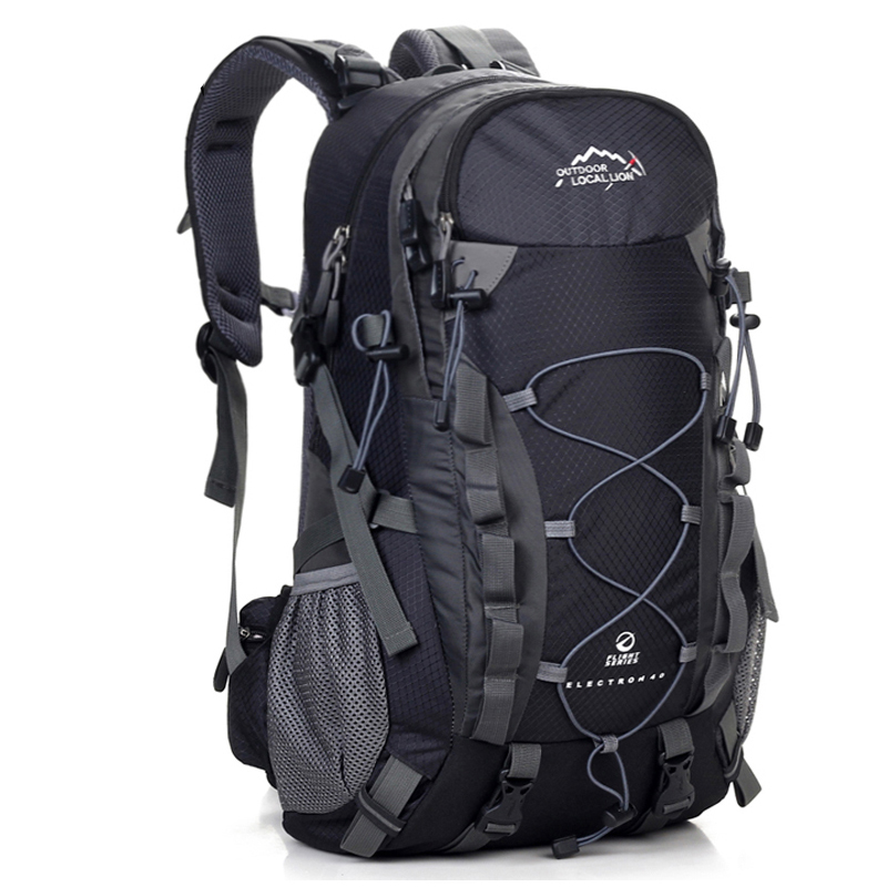 Outdoor Waterproof Hiking Backpack