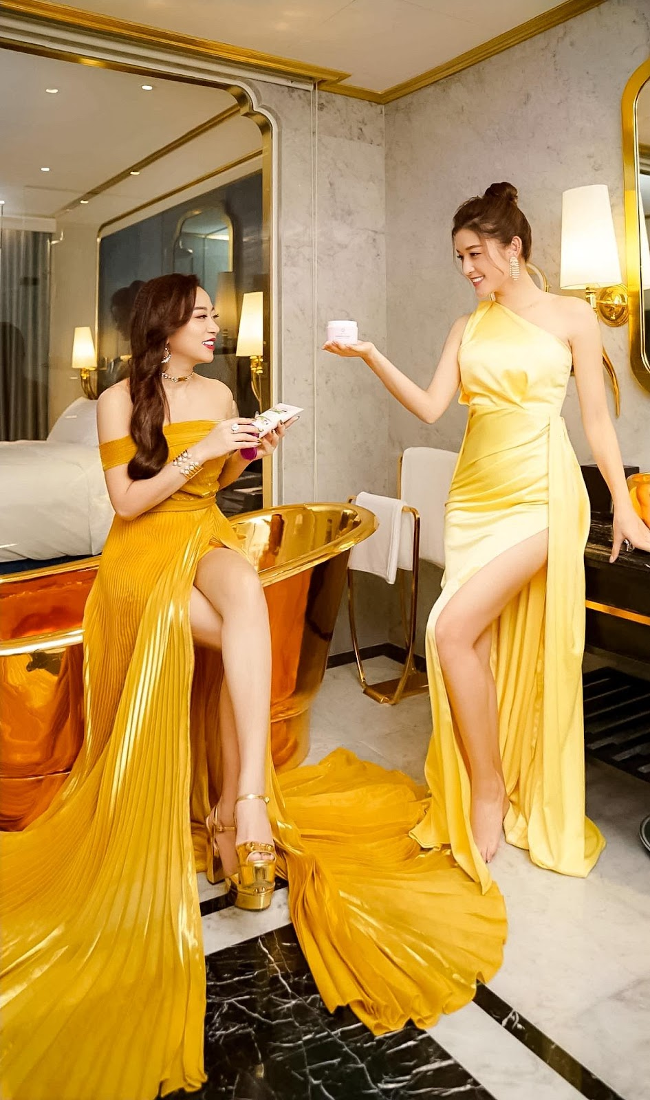 Linh Nham Group ký kết hợp tác với Viện thẩm mỹ quốc tế Han Beauty - Ảnh 7