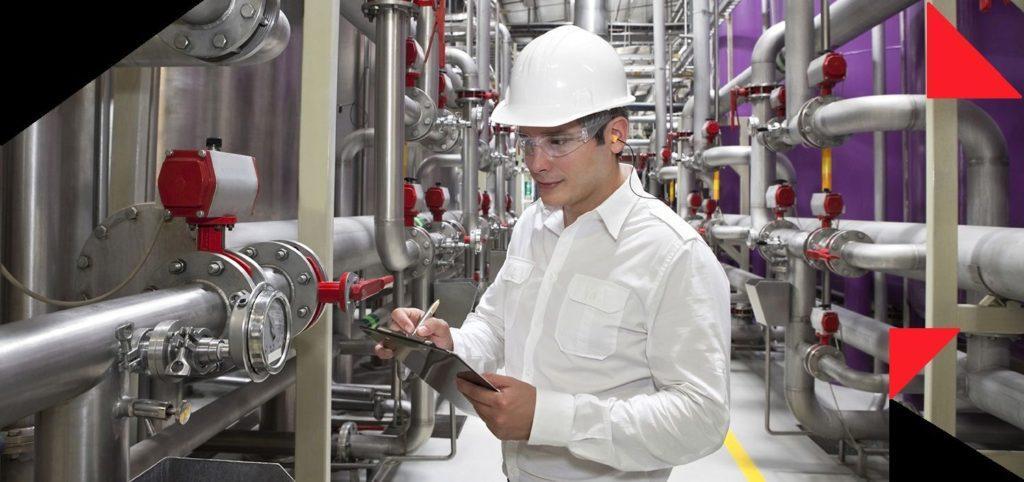 Производственный контроль - РосЭкология