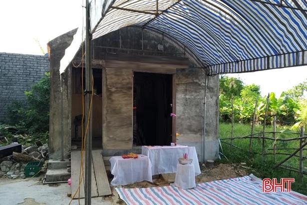 Hà Tĩnh: Hai vụ đuối nước khiến 3 em nhỏ qua đời cùng ngày - Ảnh 2