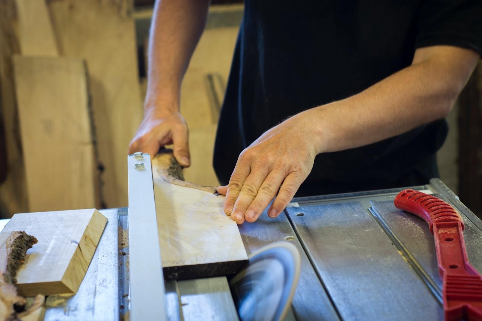 Profi Tischkreissäge: Eigenschaften & Funktion