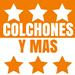 www.colchonesymas.es