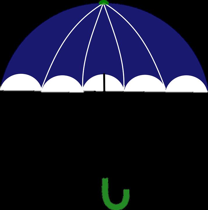 Umbrella, Protection, Weather ...