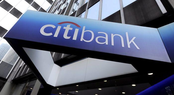 美國股票推薦-Citigroup Inc | 花旗集團