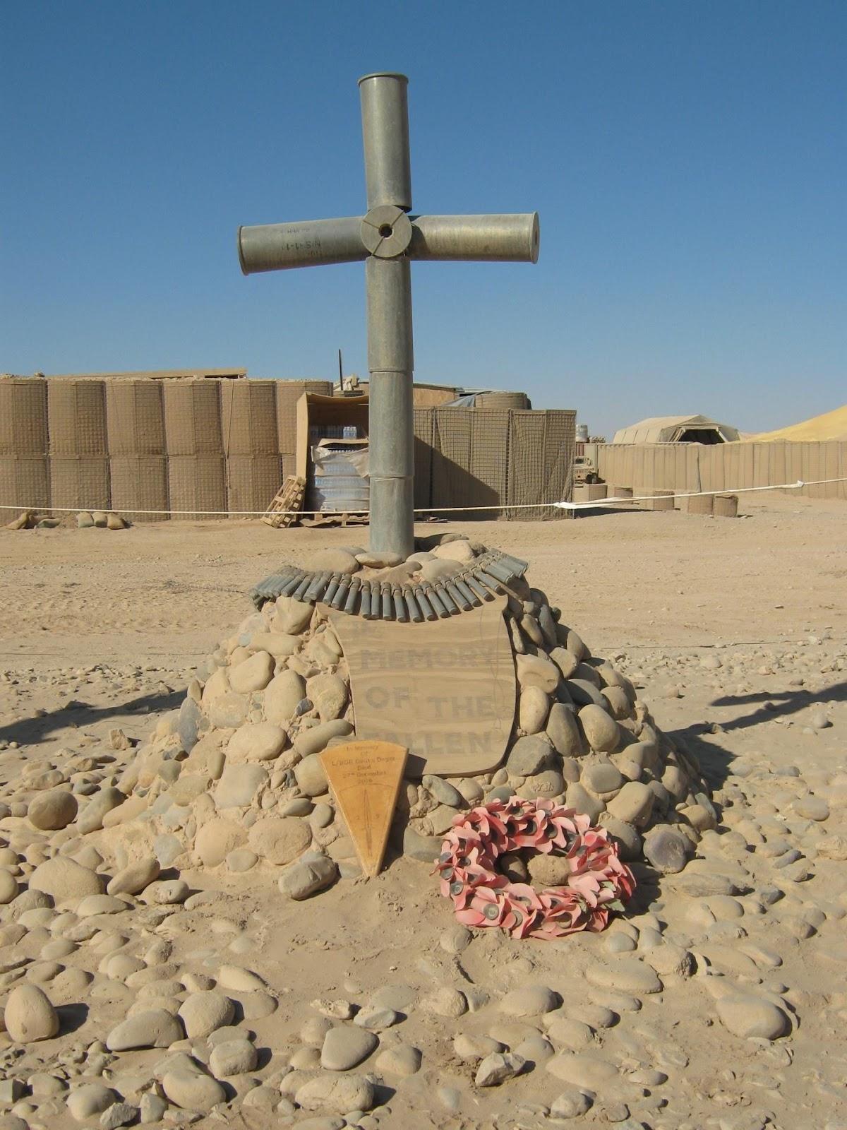 C:UsersWorkDesktopArmy BasesMarineCamp Dwyer Marine Base in Hemland River Valley, AfghanistanDwyer_Memorial_02.jpg
